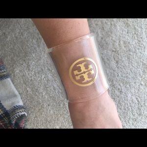 Tory Burch Jewelry - Tory Burch cuff bracelet